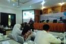 Bendahara Pengeluaran KPU Kota Mojokerto ikut Ujian Sertifikasi