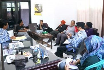 Rapat Rutin Komisioner, Sekretaris dan Kasubag Di Penghujung Bulan November