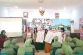 Pendampingan Sosialisasi Relasi ke Persit Denpom V/2