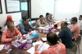 Rapat Persiapan Penetapan Lokasi Kampanye Rapat Umum
