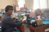 Koordinasi SPJ Pemilu 2019 Ke Sekretariat PPK PPS Blooto dan Prajurit Kulon