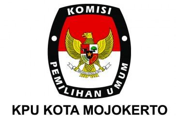 Pengumuman Lelang Kotak Suara KPU Kota Mojokerto