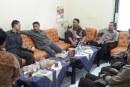Kunjungan KPU Kota Mojokerto Ke KPU Kabupaten Kediri
