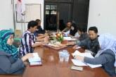 Rapat Kedua Hari Selasa Bersama Komisioner