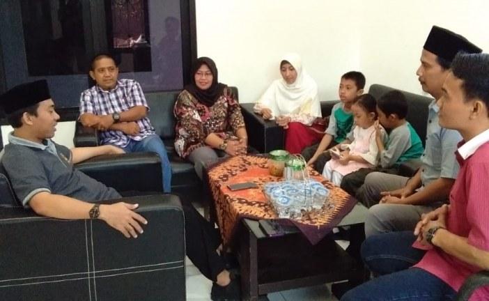 Kunjungan Komisioner Divisi Perencanaan dan Logistik KPU Provinsi Jatim