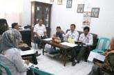 Rapat Pleno Rutin Hari Senin KPU Kota Mojokerto