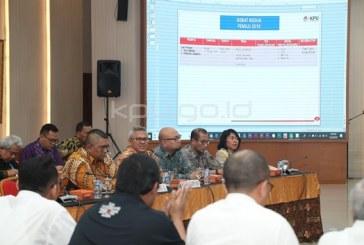 Rapat Persiapan Debat Sepakati Moderator Hingga Usulan Segmen Baru