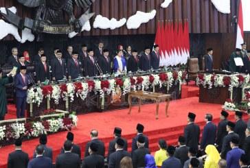 Pelantikan Presiden-Wakil Presiden Hasil Pemilu 2019
