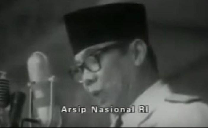 Sejarah Komisi Pemilihan Umum (KPU) RI