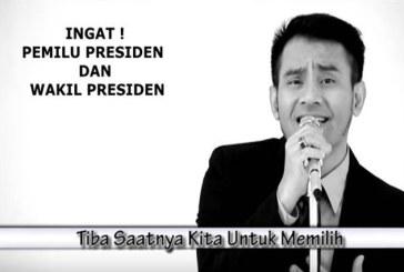 KPU Jingle Pemilu Presiden-Wakil Presiden 2014