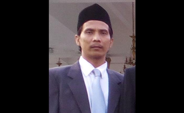 SAIFUL AMIN