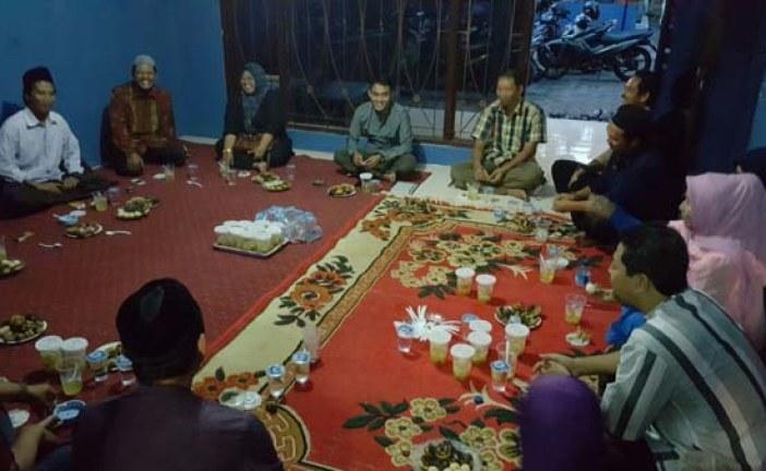 Bukber Tim KPU dan DPD Nasdem Kota Mojokerto