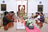 KPU Dorong Pembahasan Revisi UU Pemilu 2019