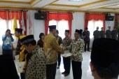 Sekretaris Lama Pensiun, KPU Kota Mojokerto Punya Sekretaris Baru