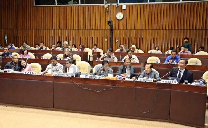 Menanti Keputusan Terpidana Percobaan Dalam Pilkada 2017