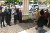 Pimpin Apel Pagi, Ketua KPU Tekankan Penataan Sistem Pemerintahan
