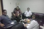 Penuhi Kewajiban, KPU Kirim Laporan Bulanan Periode September 2016