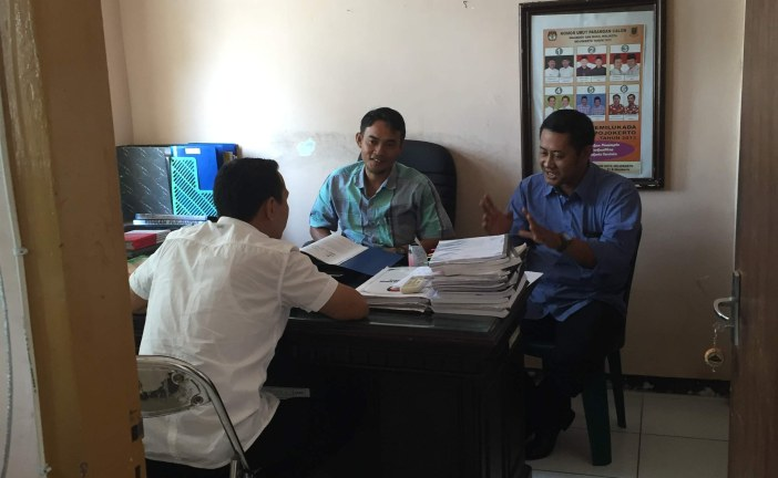 Optimalisasi Kantor, Kota Mojokerto Buat Ruang PPID dan Media Center