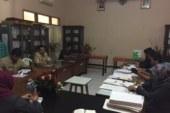 Rapat Staf : Pentingnya Kebersamaan Wujudkan Harmonisasi Organisasi