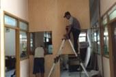 Kekurangan Ruangan, KPU Melakukan Penambahan Ruangan Sub Bagian Hukum