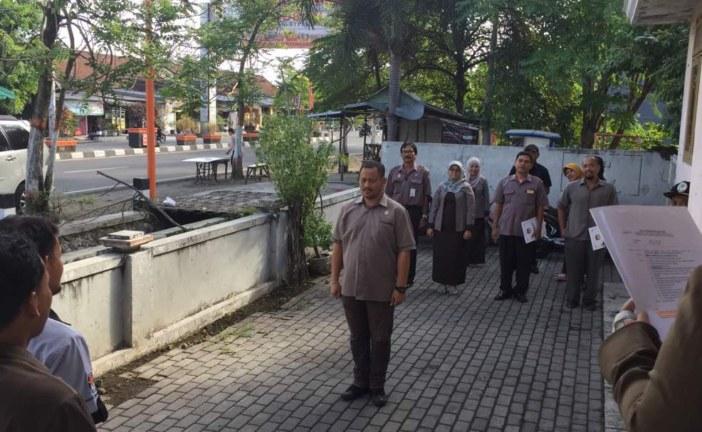 Persiapan KPU dalam Pelaksanaan Upacara Hari Kelahiran Pancasila