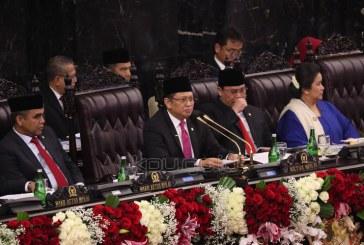 Pemilu 2019 Sukses, Ketua MPR: Terima Kasih KPU