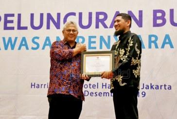 KPU Turut Sukseskan Penyiaran Pemilu 2019