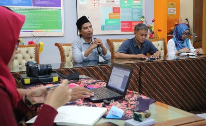 Pematangan Dan Penyelarasan Terkait Teknis Debat Publik Kedua Pilwali Kota Mojokerto