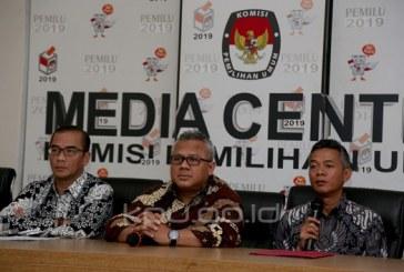 Ketua KPU Ajak Seluruh Masyarakat Saksikan Debat Pertama