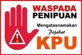 Waspada untuk Antisipasi Maraknya Penipuan Jelang Pilkada
