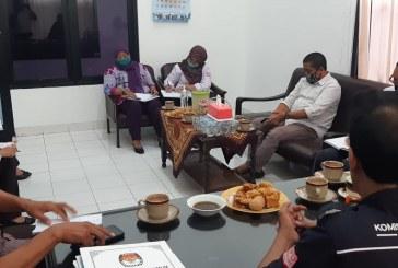 Rapat Pleno Bahas Pemantapan Kegiatan Penyuluhan PAW Anggota DPRD