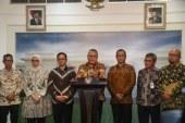 Di Istana KPU Harap Persoalan KTP-el Segera Terselesaikan