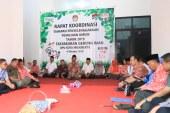 Tasyakuran Gedung Baru KPU Kota Mojokerto