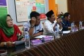KPU Lakukan Koordinasi Bersama Tv9 Guna Debat Publik Kedua