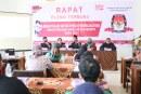 Rapat Pleno Terbuka Rekapitulasi Daftar Pemilih Berkelanjutan Tahun 2020 Di Kota Mojokerto