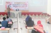 Bahas Catatan Penting Pelaksanaan Pemilu 2019 Bersama Muda-Mudi LDII