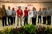 PKP Indonesia Jadi Peserta Pemilu Nomor Urut 20