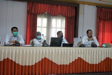 KPU JATIM BERIKAN PEMBEKALAN CPNS FORMASI 2019