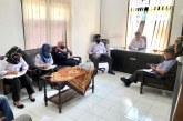Penyampaian Rencana Kegiatan Sub Bagian KPU Kota Mojokerto