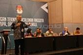 Syarat Baru Pencalonan, Cara KPU Wujudkan Pemimpin Bangsa Terbaik