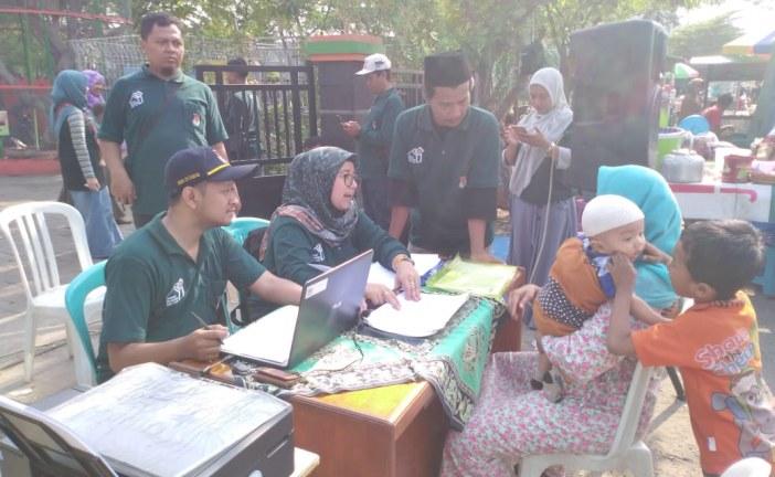 Pelaksanaan Posko GMHP CFD Surodinawan