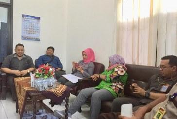 KPU Provinsi Jawa Timur Adakan Supervisi SDM ke KPU Kota Mojokerto