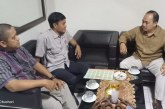 KPU Kota Mojokerto Berkonsultasi ke KPU Provinsi Jawa Timur