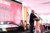 KPU Kota Mojokerto Hadiri Launching RPP KPU Kota Batu