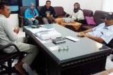 Rapat Rutin KPU Kota Mojokerto