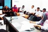 Rapat Pleno Rutin KPU Kota Mojokerto