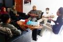 Rapat Pleno Menyikapi SE KPU RI No.11 Tahun 2020