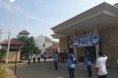 KPU Kota Mojokerto Laksanakan Upacara Peringati Hari Pahlawan Tahun 2020