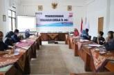 Rapat Pleno Pemeriksaan Pemenuhan Persyaratan Calon PAW Anggota DPRD Kota Mojokerto Pemilu 2019