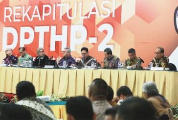 DPTHP-2 Pemilu 2019 Sebanyak 192 Juta Pemilih